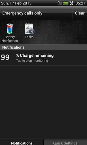 玩免費工具APP|下載Battery Monitor app不用錢|硬是要APP