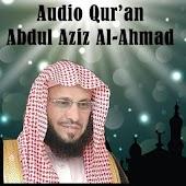 MP3 Quran Abdul Aziz Al-Ahmad