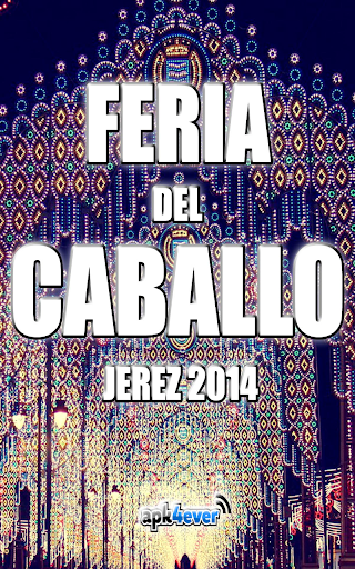 Feria Del Caballo 2014 Jerez