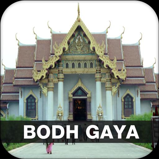Bodh Gaya 旅遊 LOGO-玩APPs