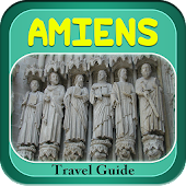 Amiens Offline Map Guide