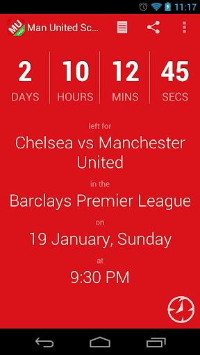 LvG : Manchester Utd