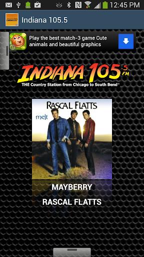 Indiana 105.5
