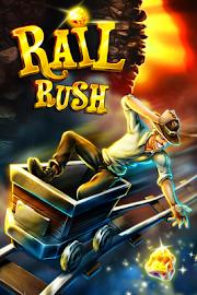 Rail Rush Screenshot 26