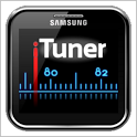 iTuner Deluxe Radio icon