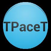 Teacher's Pace - Teacher