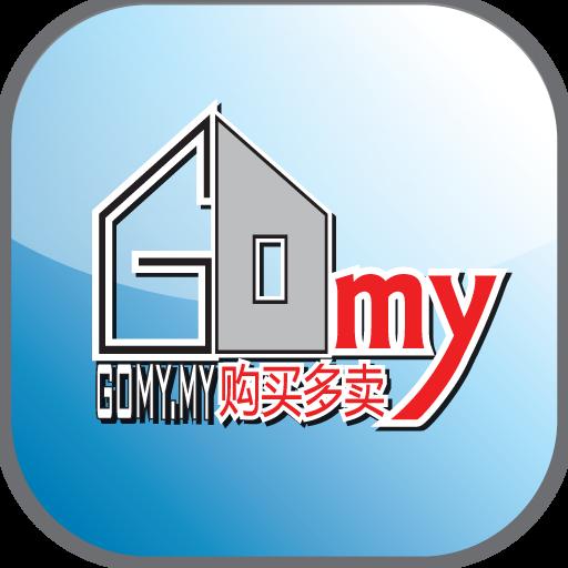Gomy Property 商業 App LOGO-APP試玩