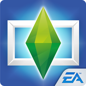 The Sims 4 Gallery 1 1 0 Apk, Free Casual Game - APK4Now