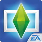 The Sims 4 Gallery icon
