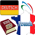 German <> French Dictionary icon