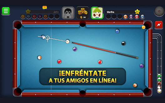 8 Ball Pool Gratis
