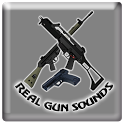 Real Gun  Sounds icon