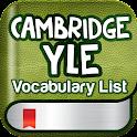 Cambridge YLE test icon