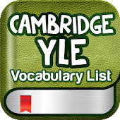 Cambridge YLE test