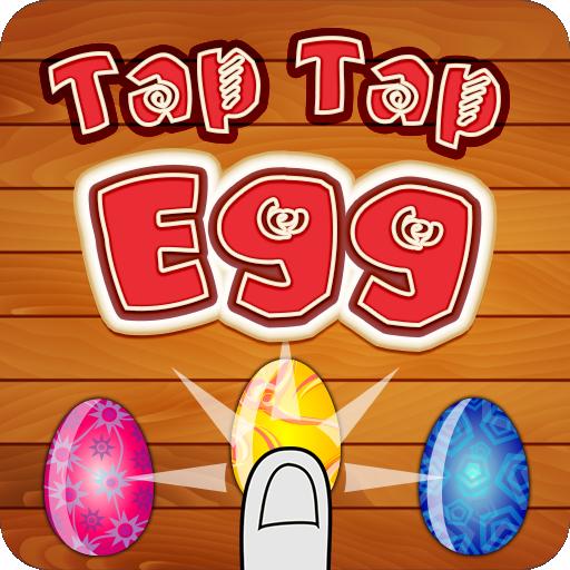 Tap Tap Egg 街機 App LOGO-APP試玩