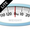 A+ Weight Manager Lite icon