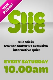 Stwnsh - Clic Slic - screenshot thumbnail