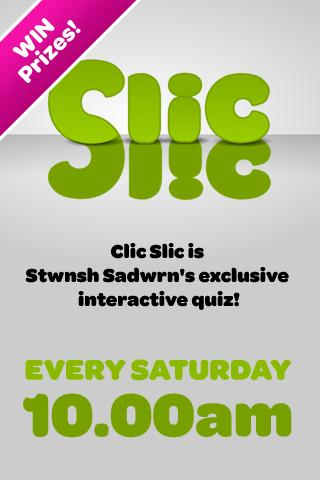 Stwnsh - Clic Slic - screenshot