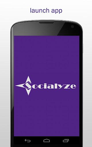 Socialyze