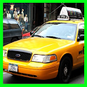 Taxi Parking 3D icon