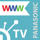 Video Browser for Panasonic TV