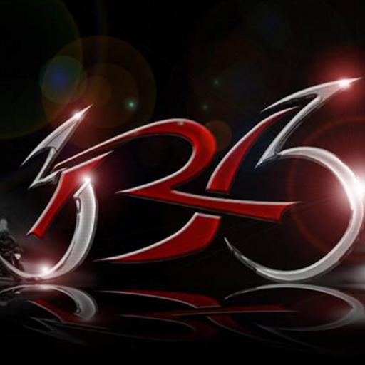 RiderSpirit 33 LOGO-APP點子