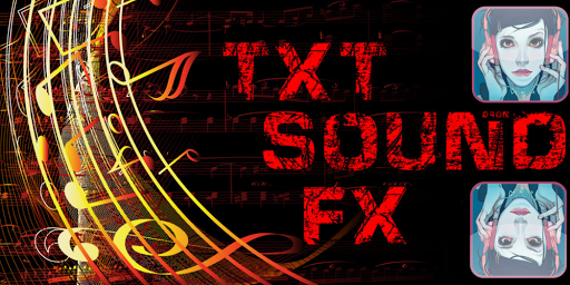 Text Sound Effects