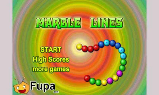 Marble Lines Free