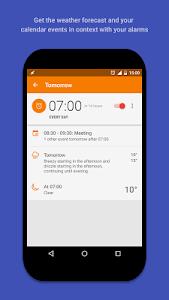 AlarmPad - Alarm Clock Free v1.5.17