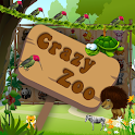 Crazy Zoo logo