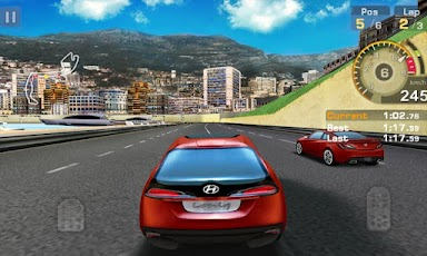 GT Racing: Hyundai Edition 1.0.0 apk + data for Android