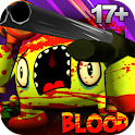 Crazy Monster Whack - Blood ED icon