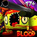 Crazy Monster Whack - Blood ED