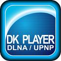 DK UPnP™/DLNA® Player Pro icon