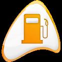SocialFuel – Busca de Postos logo