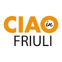 Ciao in Friuli logo