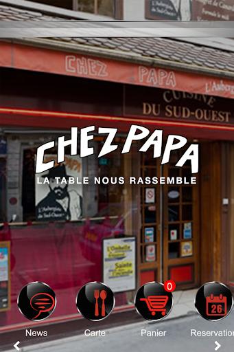 玩生活App Chez Papa 8eme免費 APP試玩