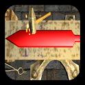 Attacker blacksmith icon