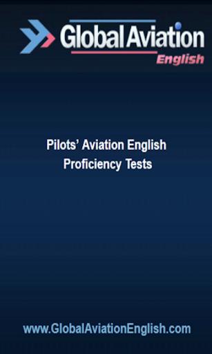 Aviation English Tests