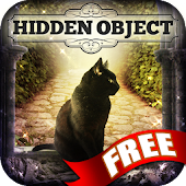 Hidden Object - Cat Tailz Free