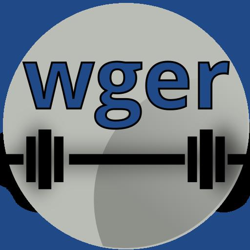 wger Workout Manager LOGO-APP點子