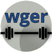 wger Workout Manager