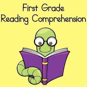 Reading Comprehension Grade 1 APK