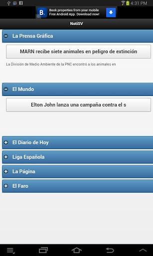 InfoHN Periódicos de Honduras