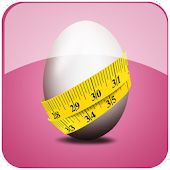 28 Days Egg Diet FREE
