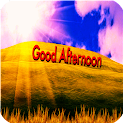 Good Afternoon SMS With Images icon