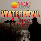 Mojo Waterfowl Ops GPS