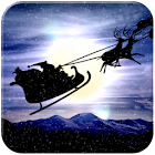 Animated Christmas Snow Scenes icon