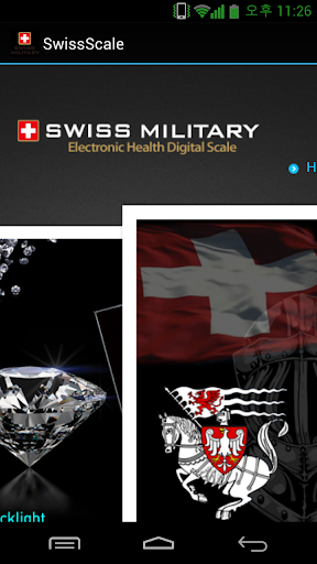 SwissScale
