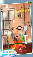 Screenshot of Hairy Beard Salon - Crazy Cuts